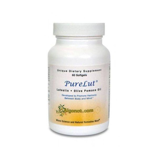 Algonot PureLut bottle