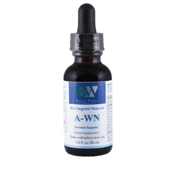 Byron White A-WN Bottle