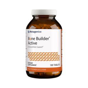 Metagenics Bone Builder Active Bottle