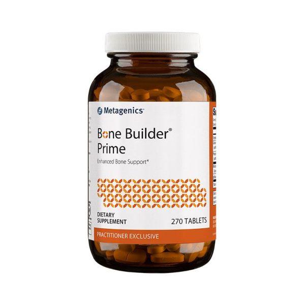Metagenics Bone Builder Prime Bottle
