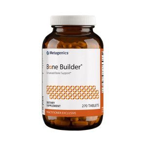 Metagenics Bone Builder Bottle