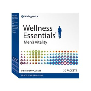 Metagenics Wellness Essentials Men's Vitality Box