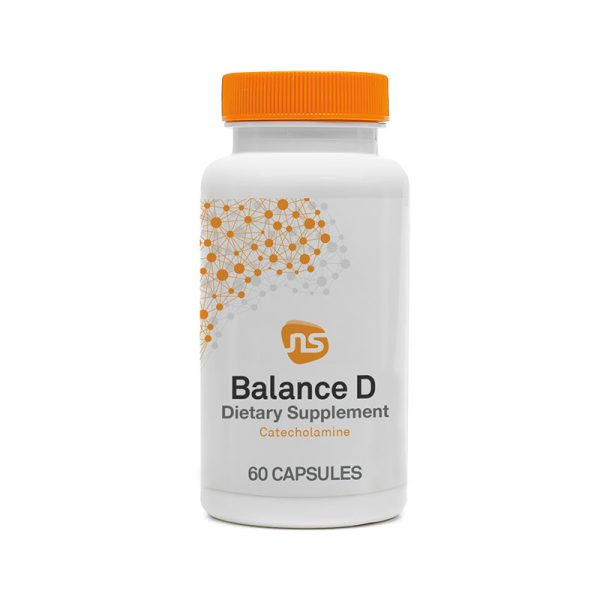 Neuroscience Balance D Bottle