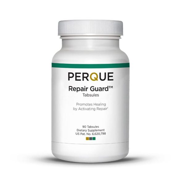 Perque Repair Guard Bottle