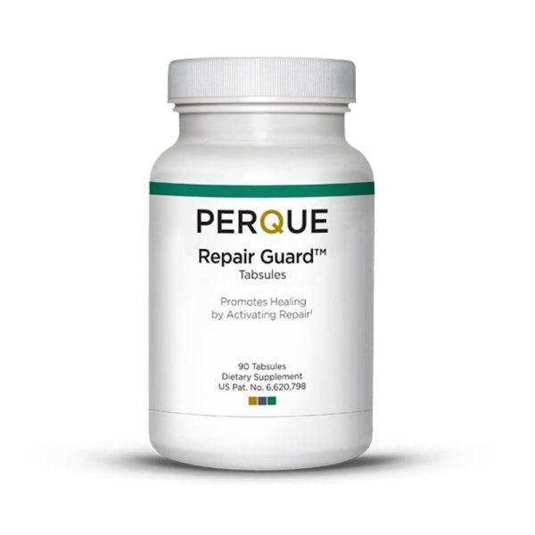 Perque Repair Guard Bottle