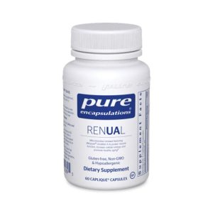 Pure Encapsulations Renual Bottle
