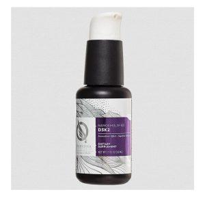 Quicksilver Scientific D3K2 Spray Bottle