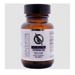 Quicksilver Scientific H2 Elite Bottle