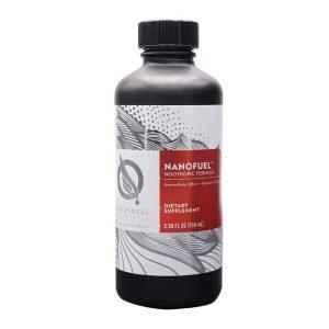 Quicksilver Scientific NanoFuel Bottle
