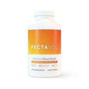 Researched Nutritionals Pectasol-c 270 count bottle