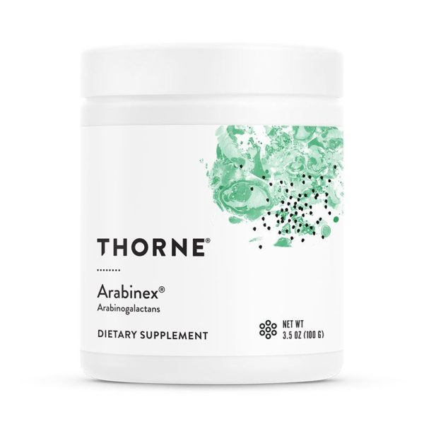 Thorne Arabinex Bottle