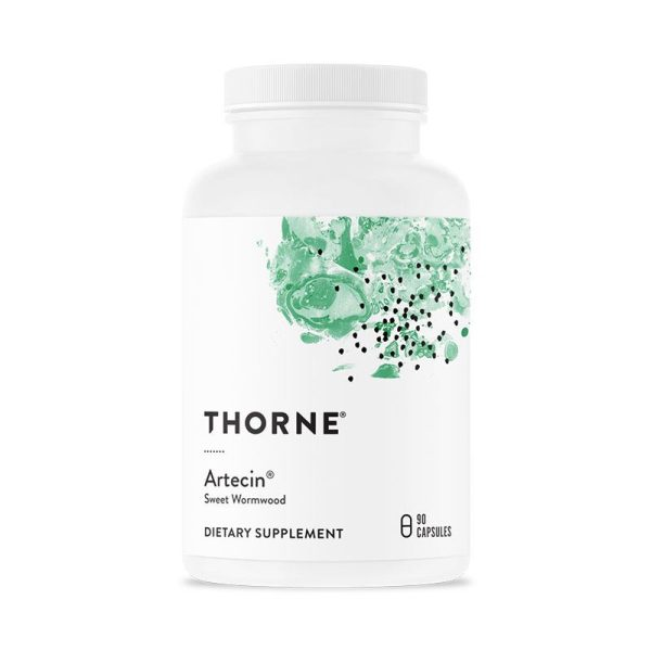 Thorne Artecin Bottle