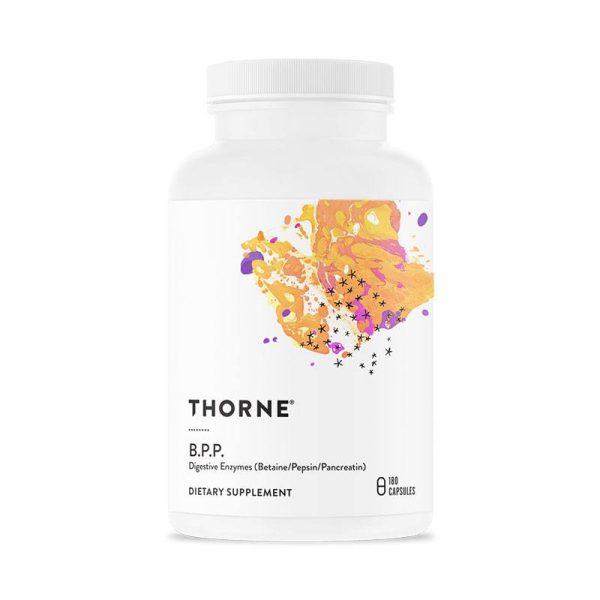 Thorne B.P.P. Bottle
