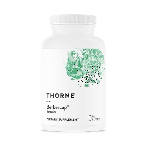 Thorne Berbercap Bottle