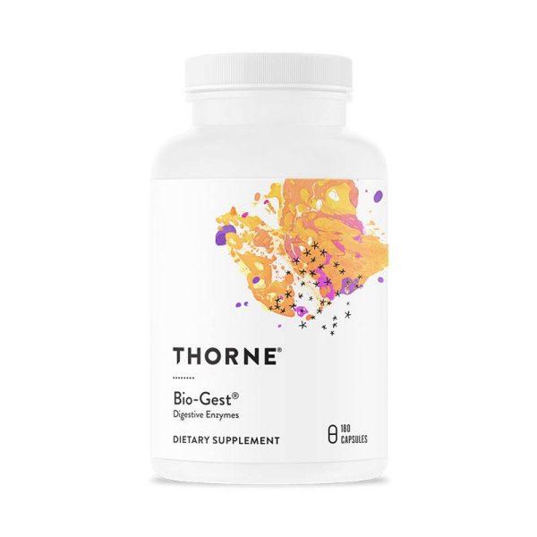 Thorne Bio-Gest Bottle