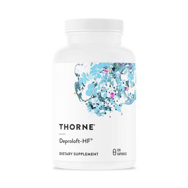Thorne Deproloft-HF Bottle