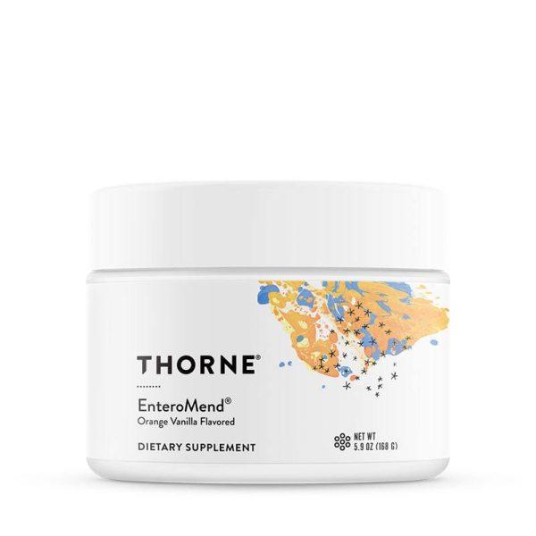 Thorne EnteroMend Bottle