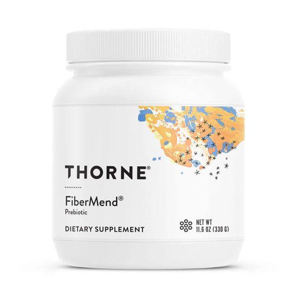 Thorne FiberMend Bottle