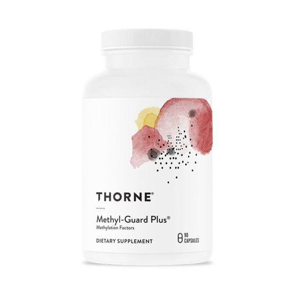 Thorne Methyl-Guard Plus Bottle