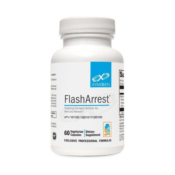 Xymogen FlashArrest Bottle