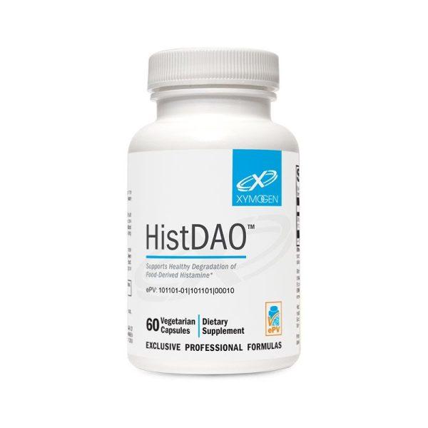 Xymogen HistDAO Bottle
