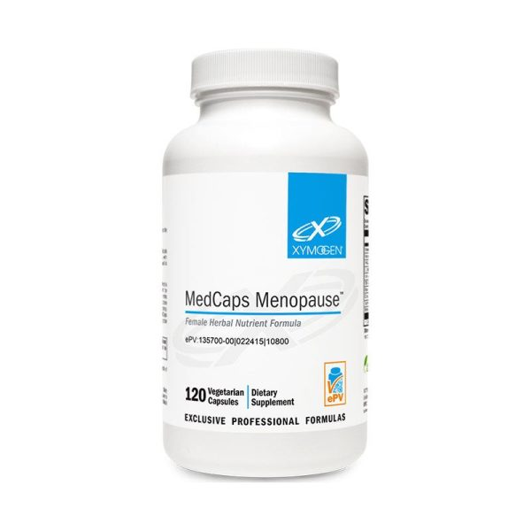 Xymogen MedCaps Menopause Bottle