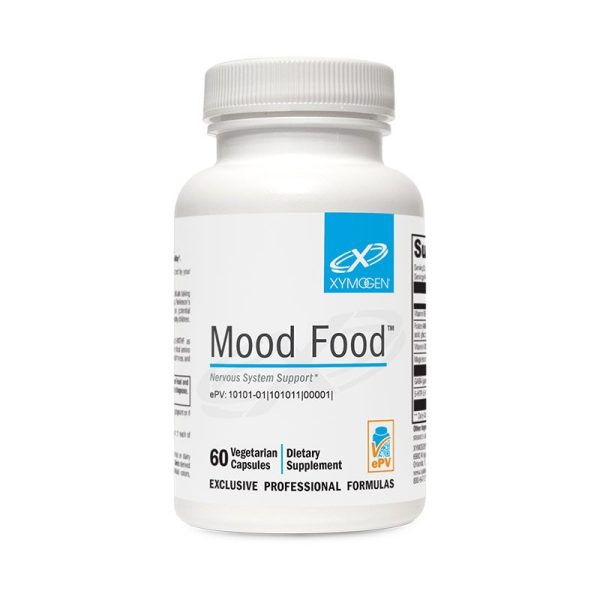 Xymogen Mood Food Bottle