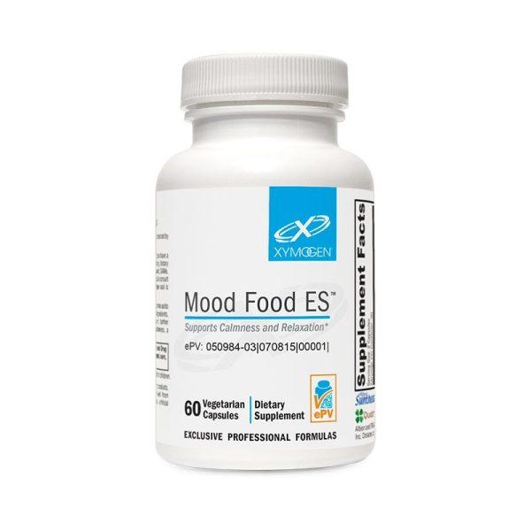 Xymogen Mood Food ES Bottle