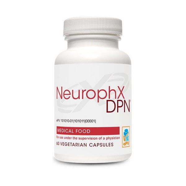 Xymogen NeurophX DPN Bottle