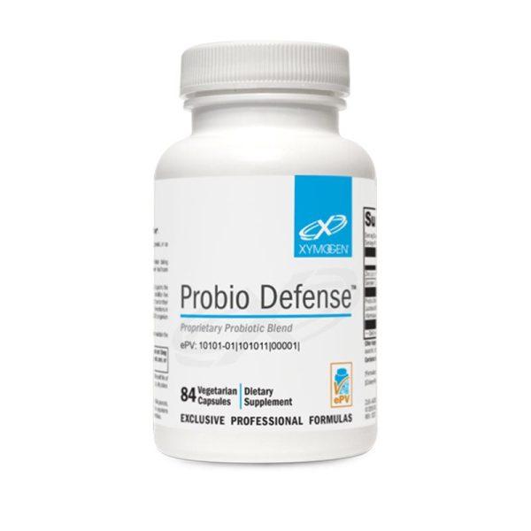 Xymogen Probio Defense Bottle