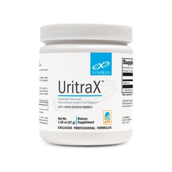 Xymogen UritraX Bottle