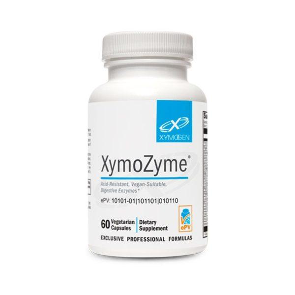 Xymogen XymoZyme Bottle